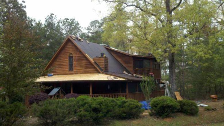 Roofing Amp Window Services In Gainesville Va Skyline