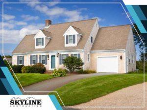Residential Tile Roof Repair