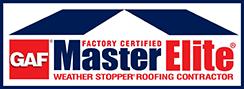 gaf master logo